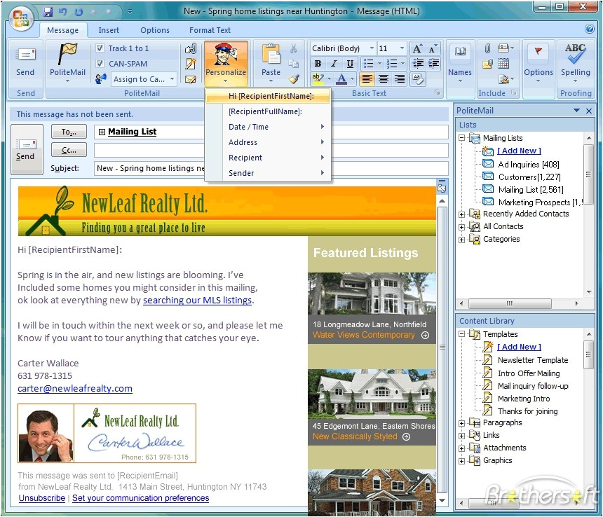 marketing 20email 20templates 20for 20outlook