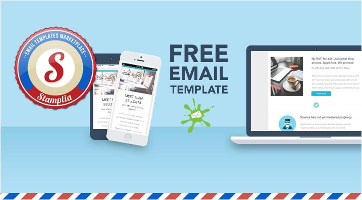 the elisa bellosta free responsive template