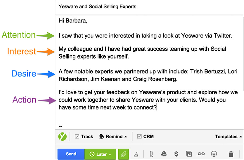 Email Response Templates Cold Email Templates that Get Responses Single Grain