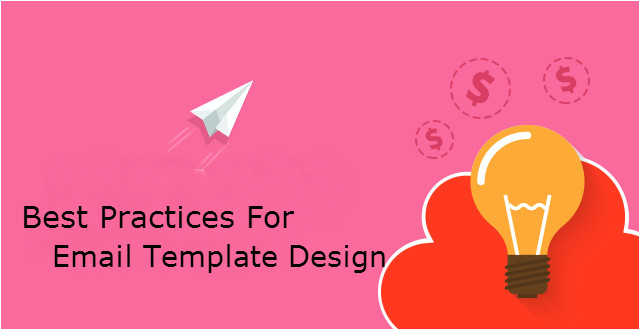 email template design 5 best practices for every marketer