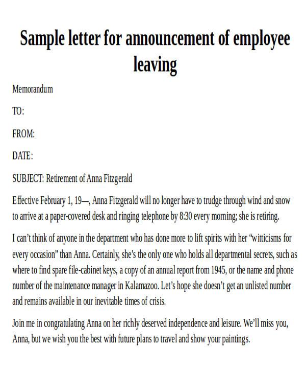sample reference letter format