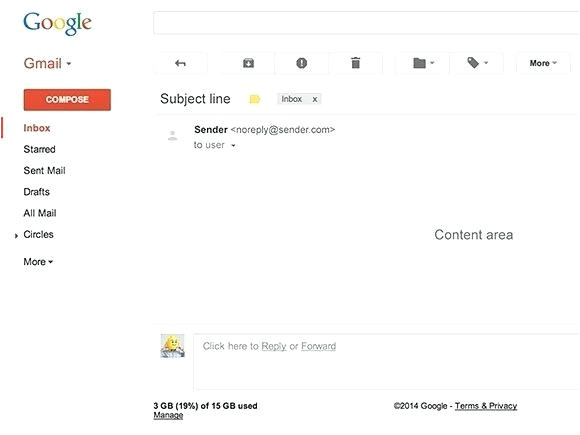 email template grid psd