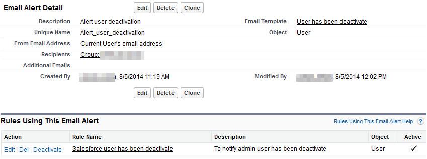 salesforce merge fields for user object