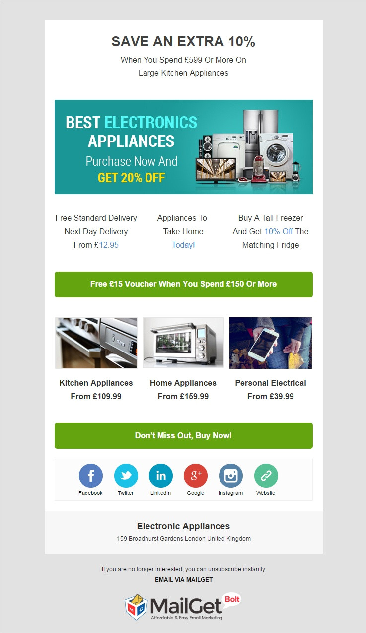 best agencies email templates