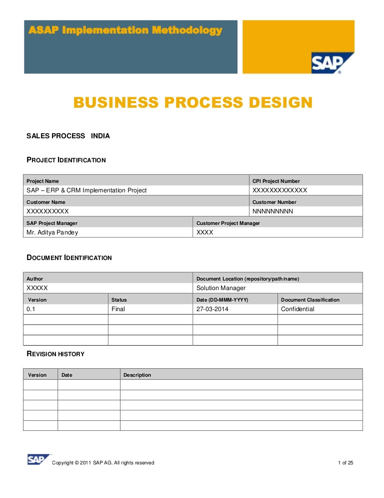 erp implementation contract template