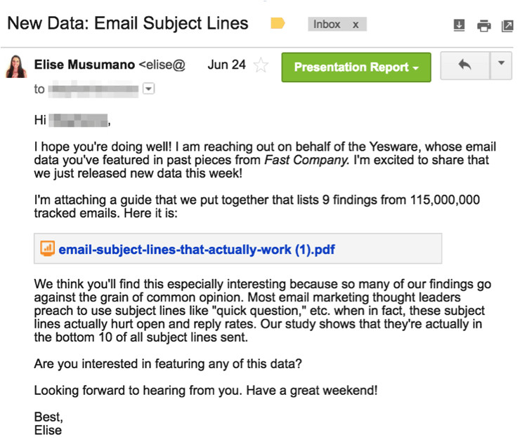 how to write a follow up email after a sales proposal to seal the deal