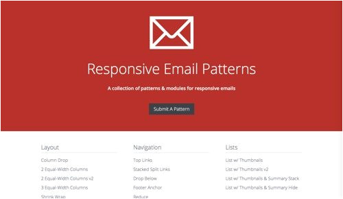 78 free responsive email templates