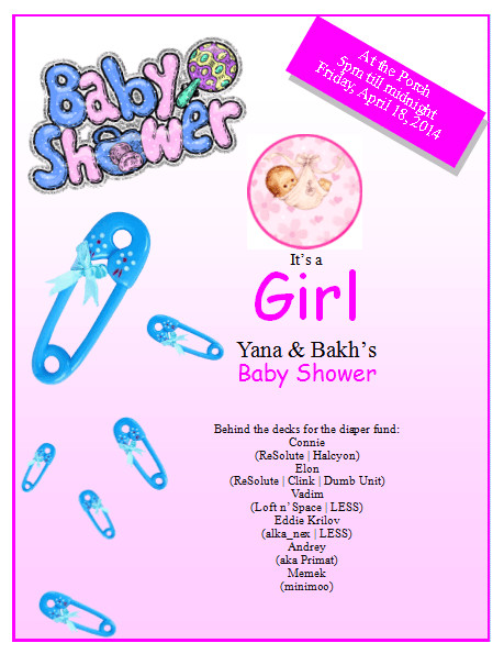 Free Baby Shower Flyer Template Free Publisher Flyers Baby Shower Flyer Template Ms