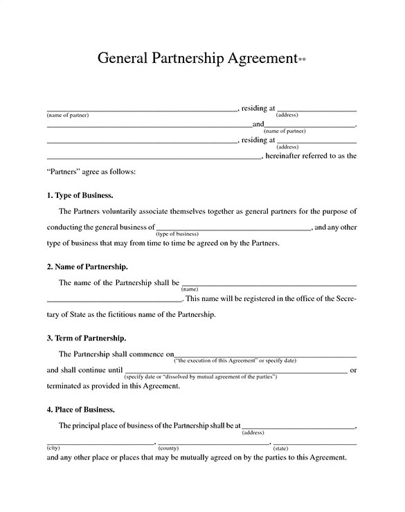 Free Business Contract Template Downloads 24 Business Contract Templates Pages Docs Free