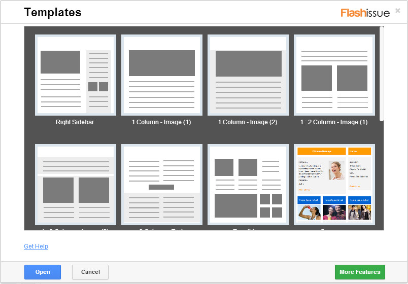 download free gmail templates