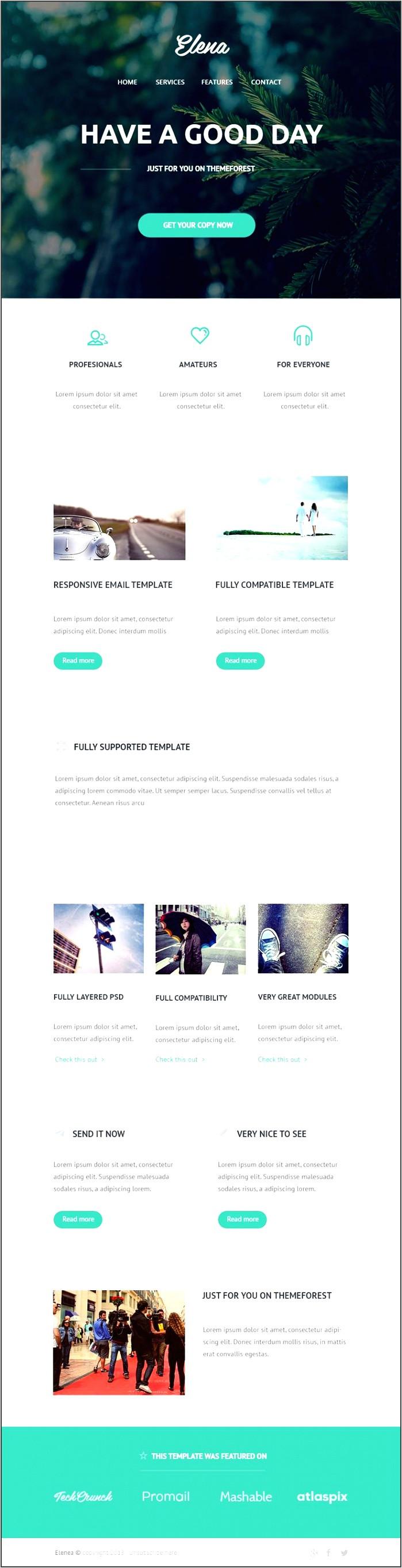 make outlook newsletter for free haxkt