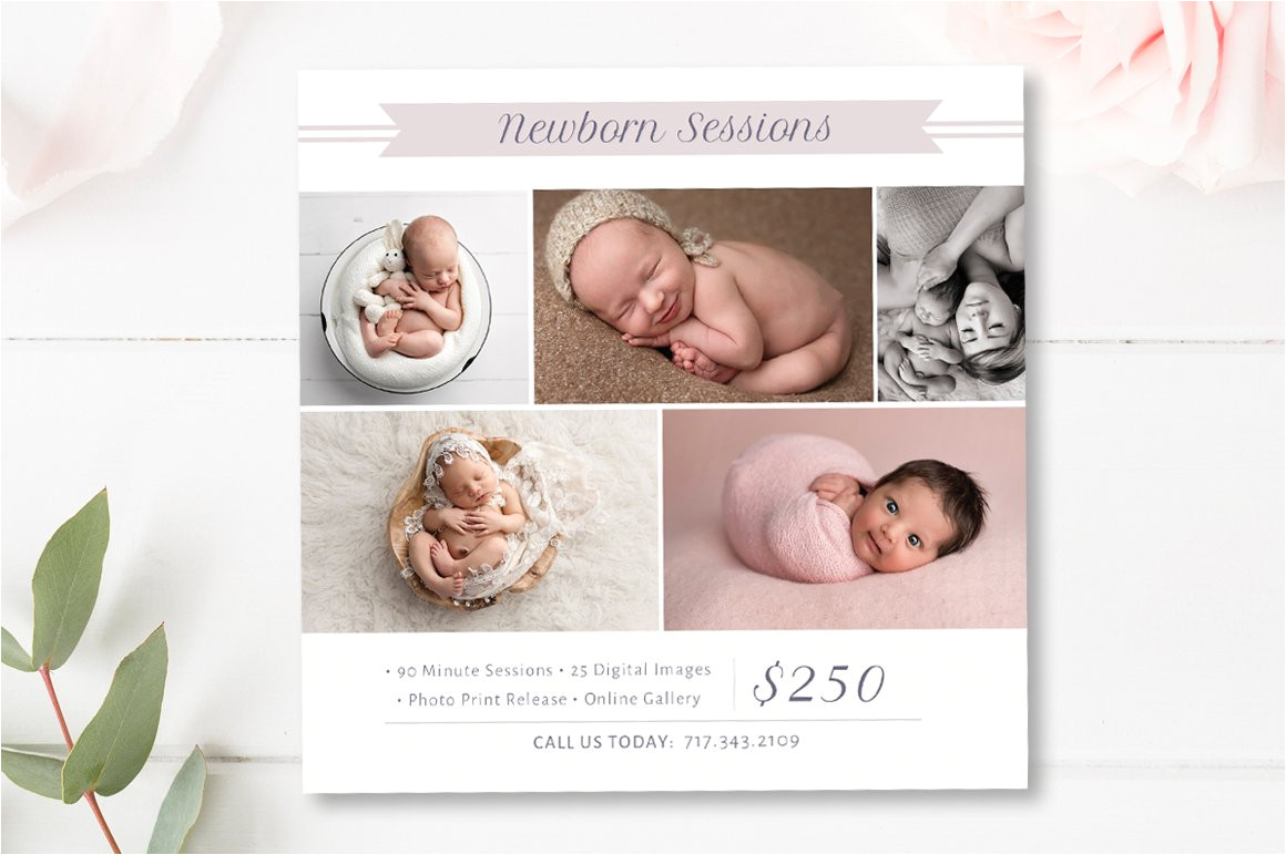 1121599 photographer mini session template