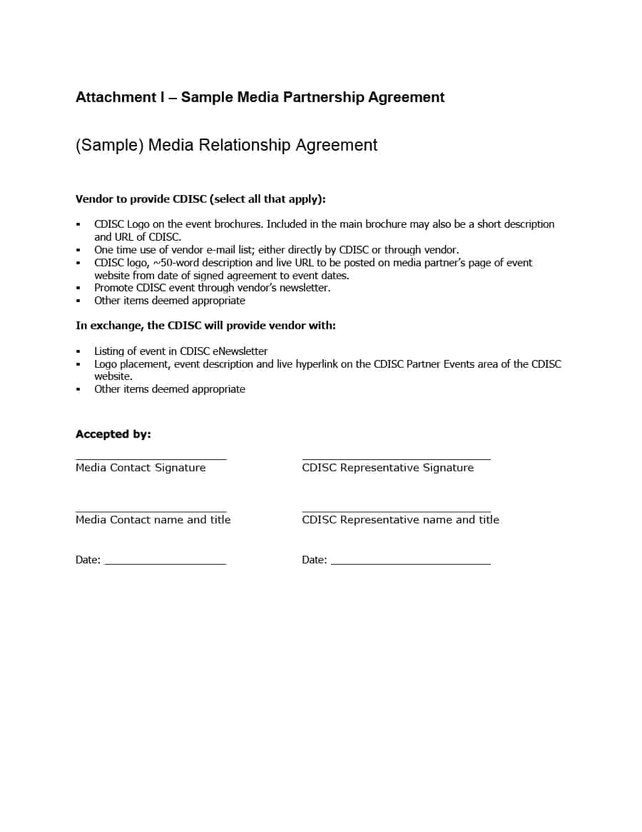 Friendship Contract Template 20 Relationship Contract Templates Relationship Agreements