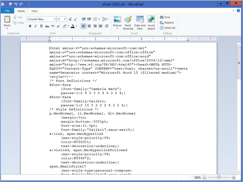 Generate HTML Email Body In C# Using Templates Creating Dynamic Email Templates Using C and Office Outlook