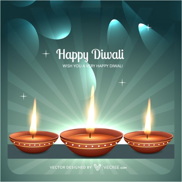 free diwali greeting card templates
