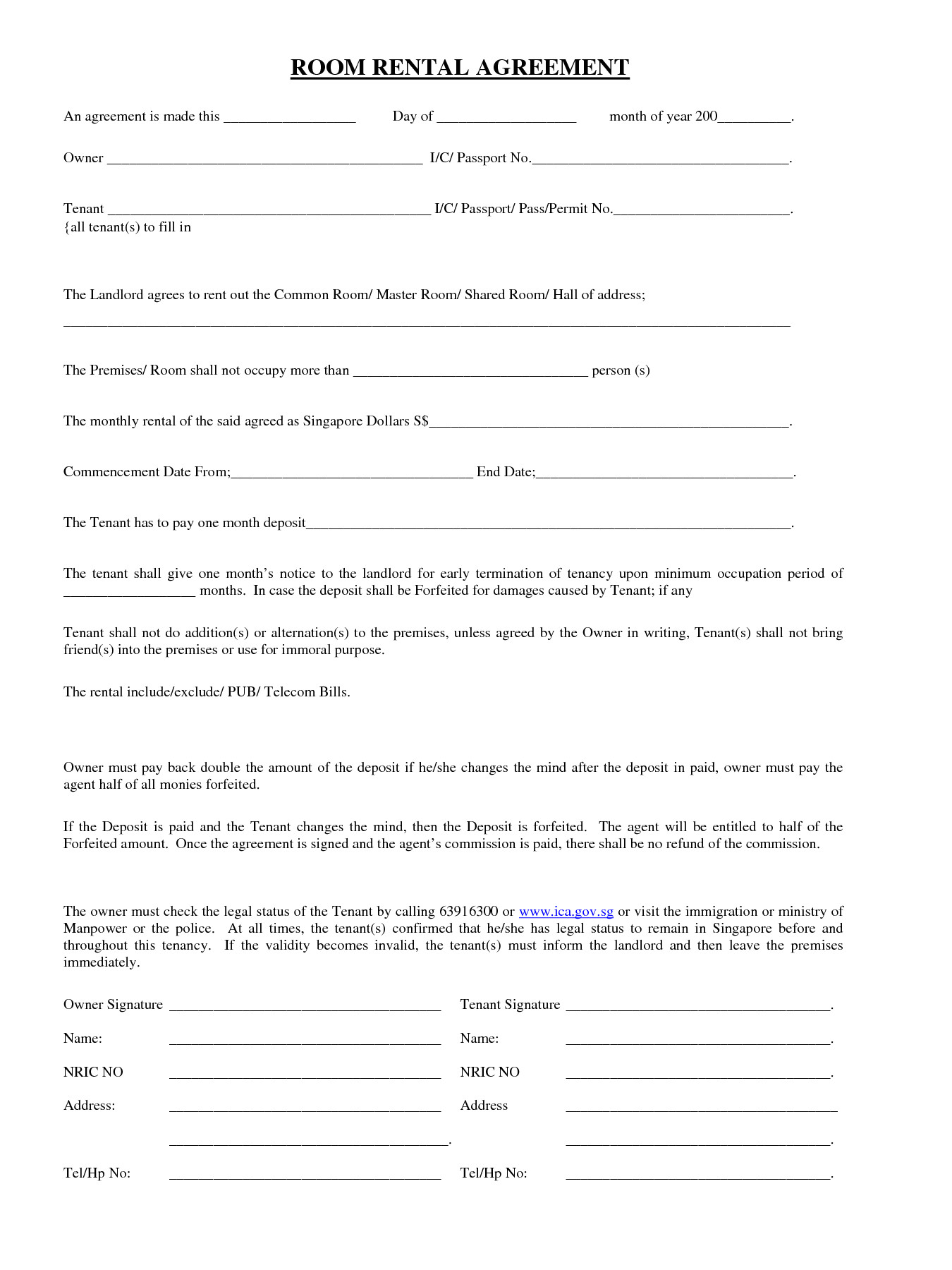 House Rental Contract Template Uk Pin by Vanessa Melendez On Vanessa In 2019 Rental