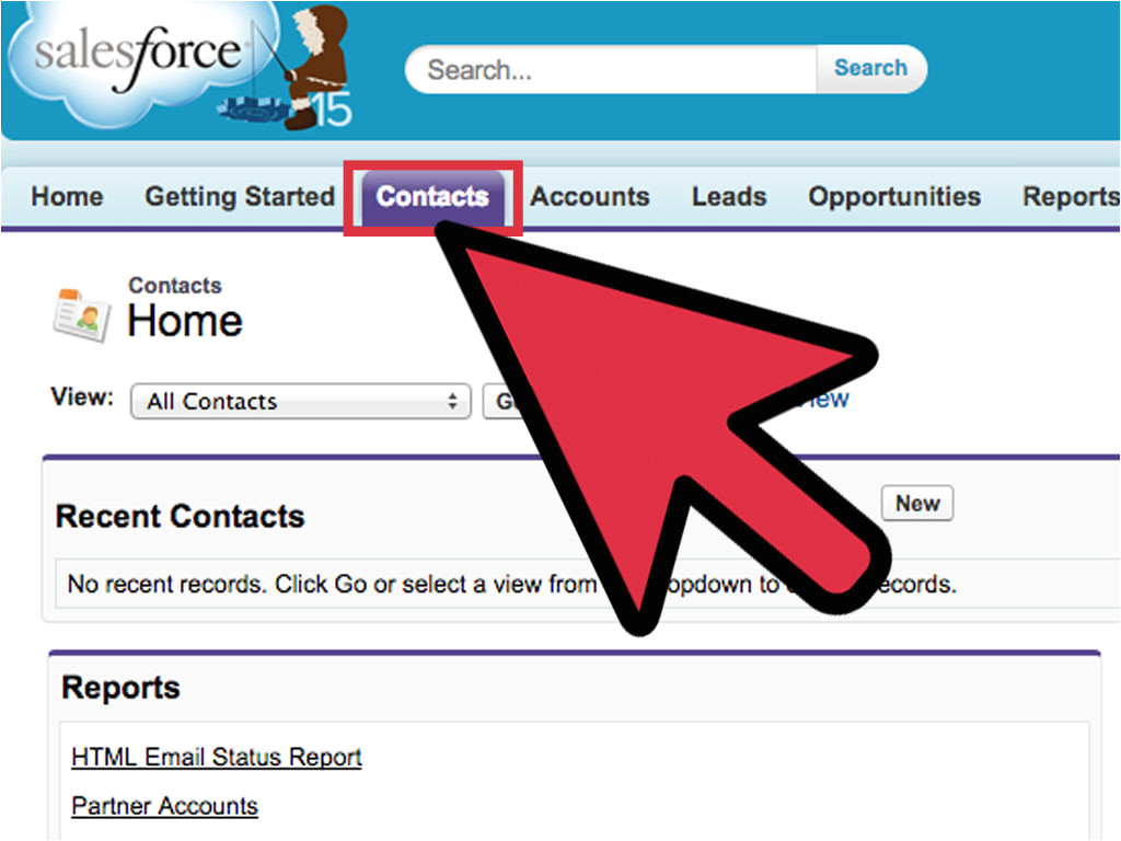 create an email template in salesforce