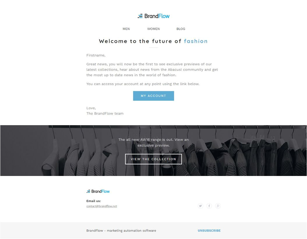 bootstrap email templates