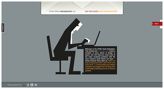email newsletter inspiration resources