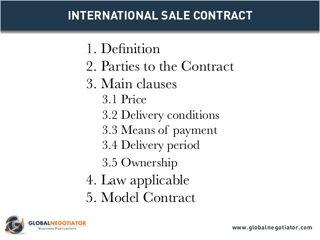 international sale contract 26062545