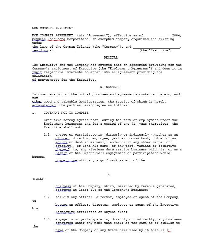 Imfpa Contract Template Ncnd Agreement Template Ichwobbledich Com