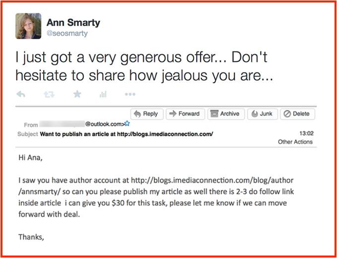influencer outreach email examples make them work myblogu