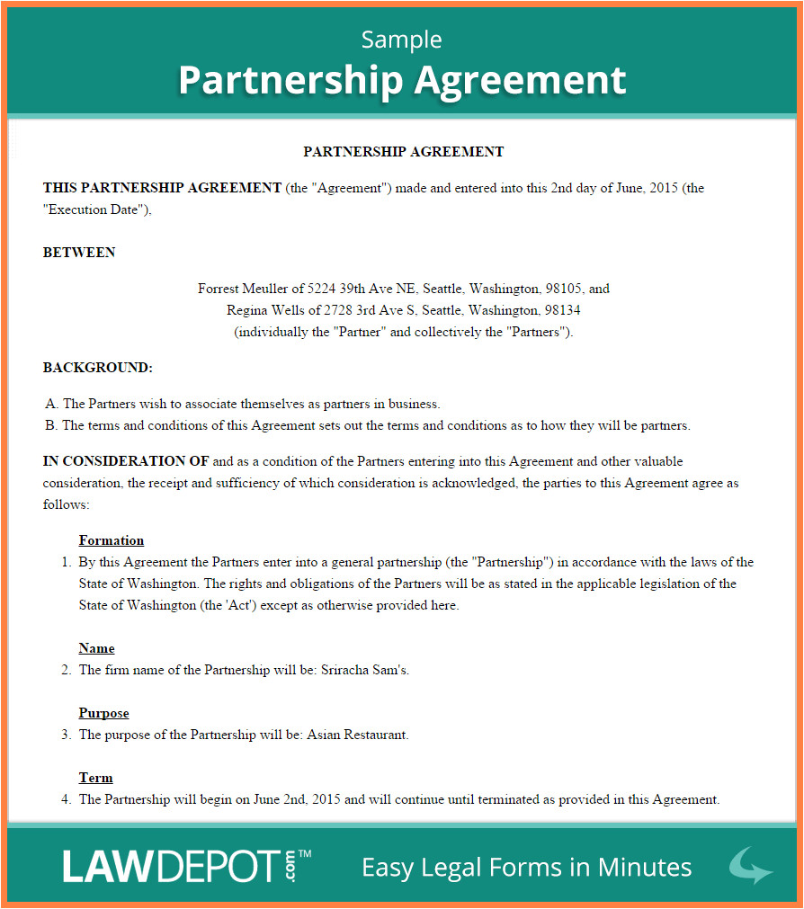 5 investment management agreement template