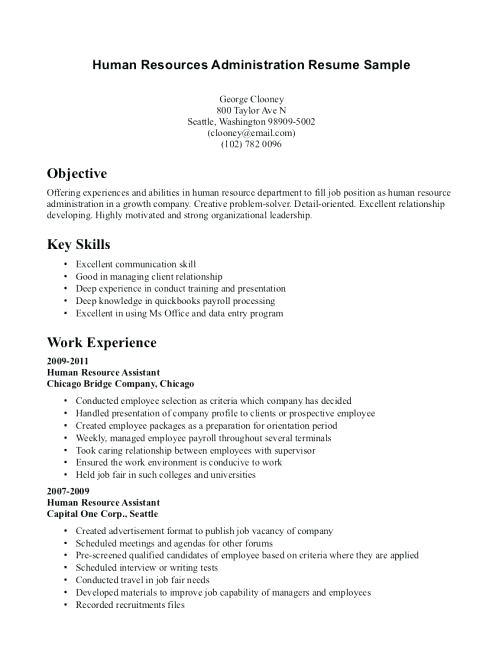 job fair email template