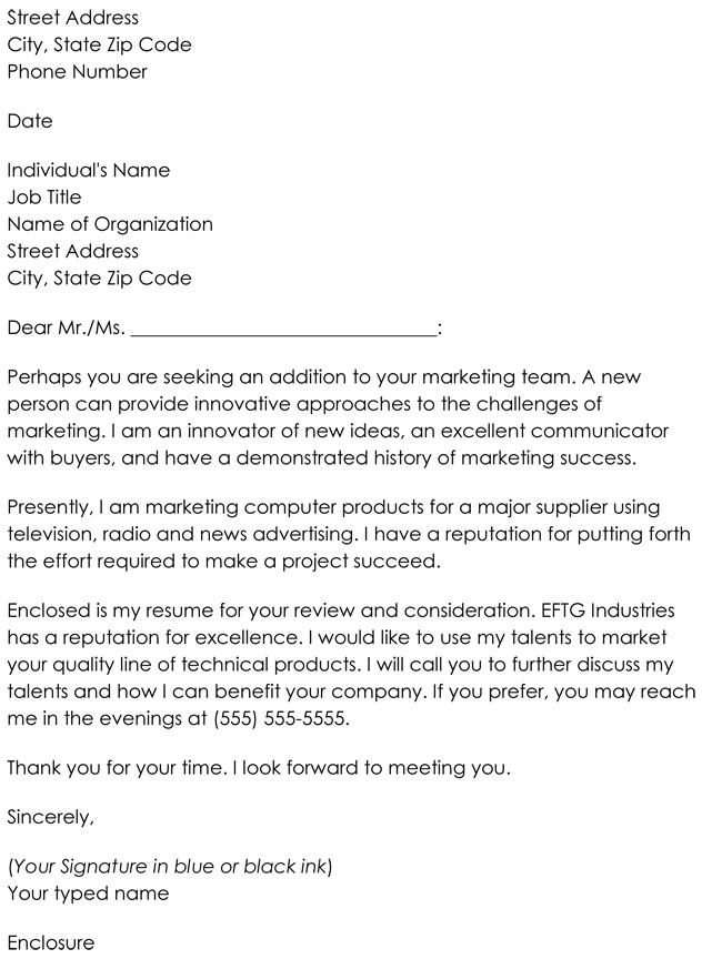 Job Inquiry Email Template Letter Of Inquiry Templates Best Samples for Job Inquiries