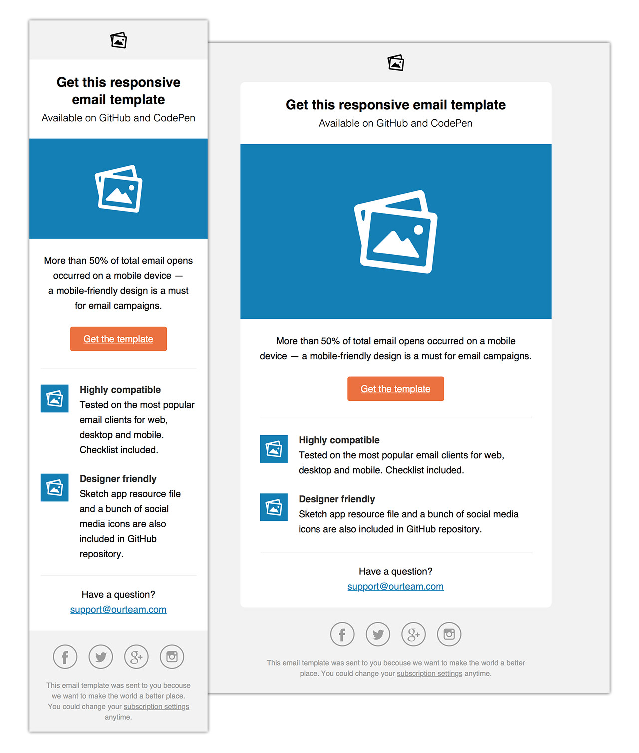 email templates konsav 115314