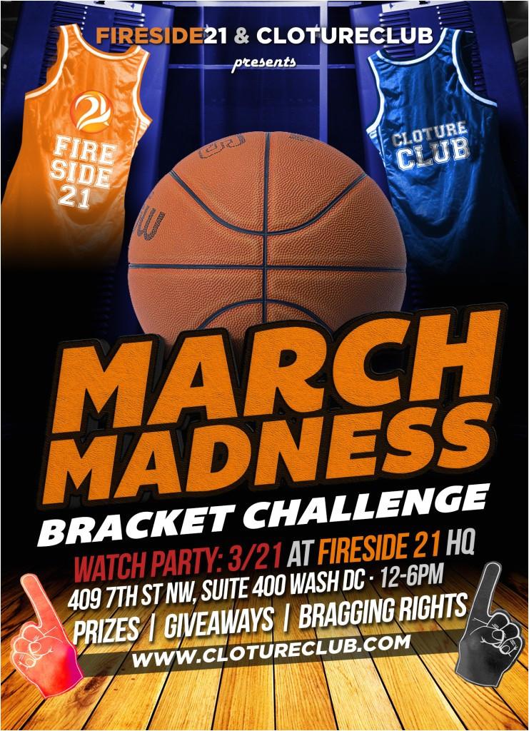 fireside21 clotureclubs bracket challenge