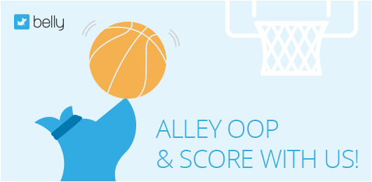 march madness email campaign template for sports bars restaurants
