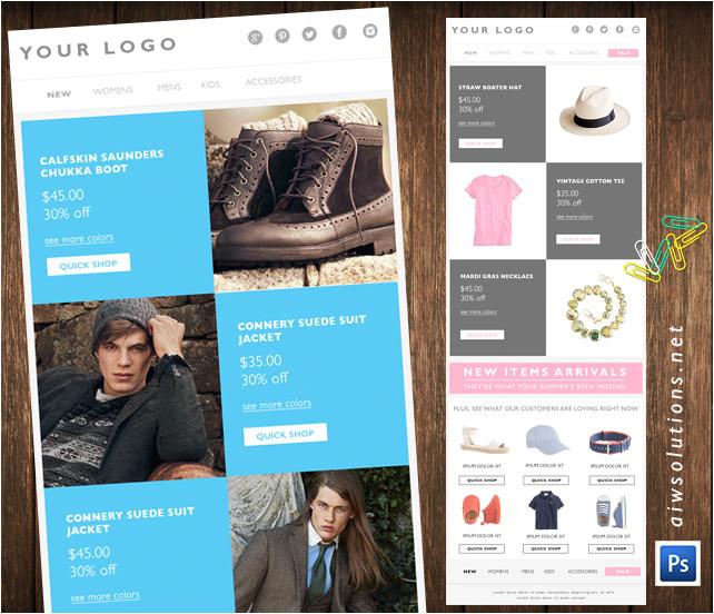 email marketing eblast 06