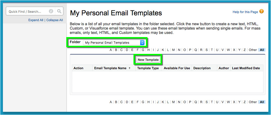 mycuhub creating mass mailing templates