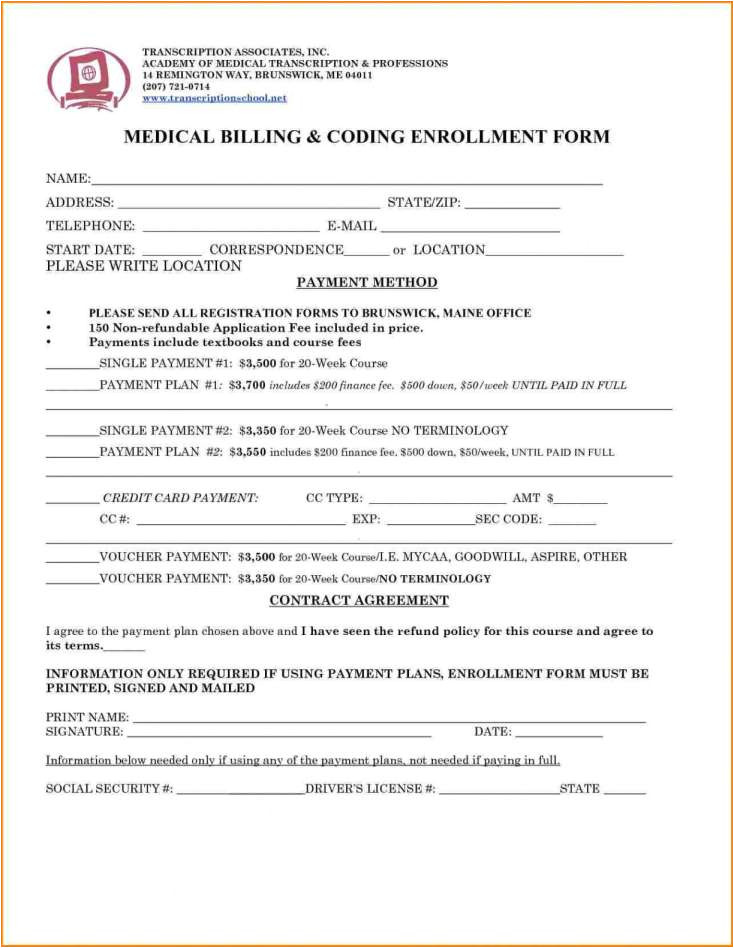 application for an internship as a social insurance specialist