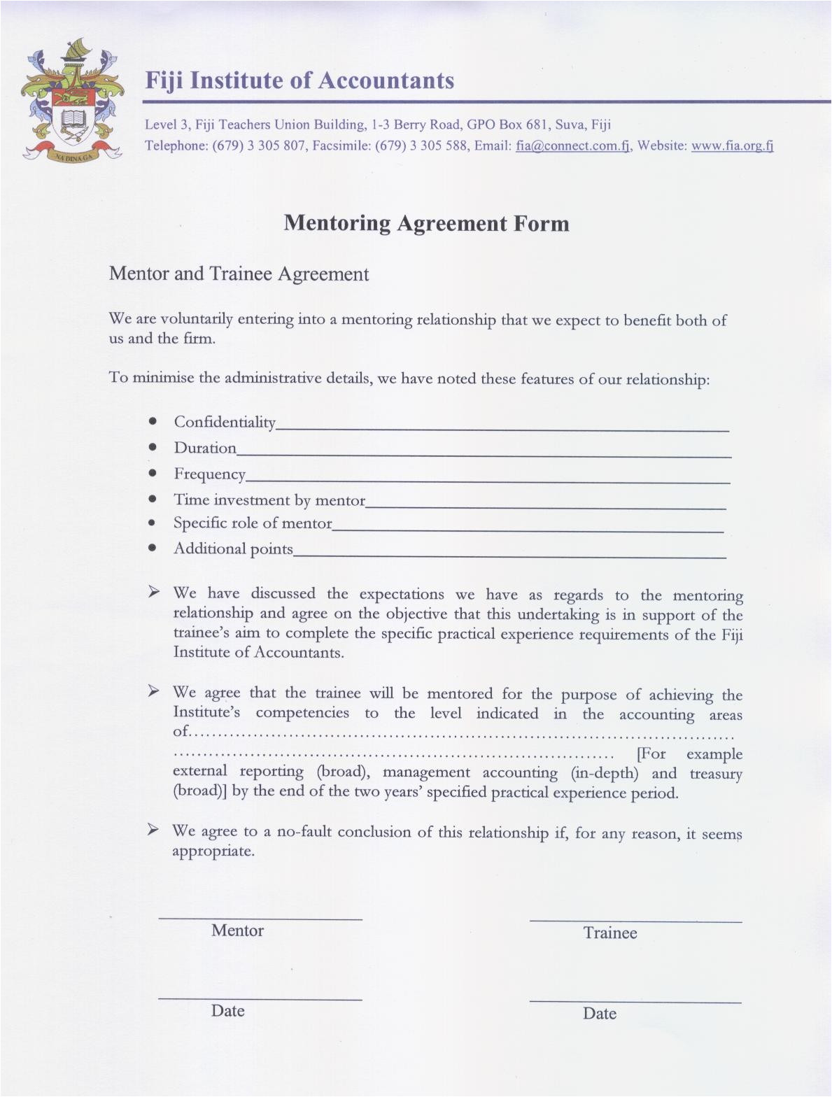 mentoring agreement form jpg