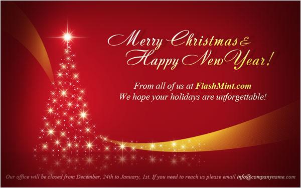 free flash christmas e cards for everyone