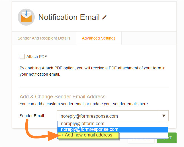 236 how to use mandrill to send emails from your own email address