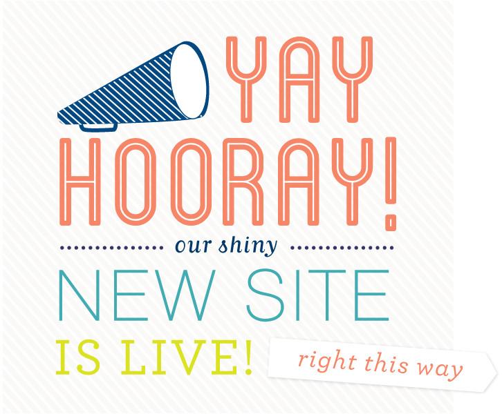its here new website announcement visualexav com