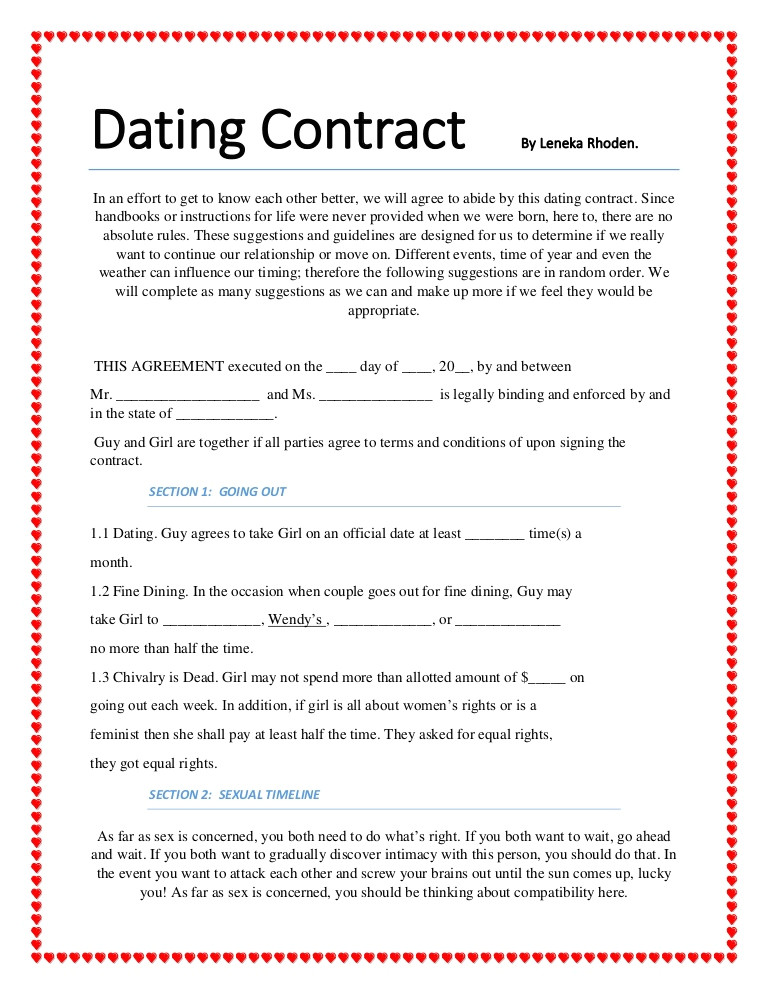 leneka s contract 1 1