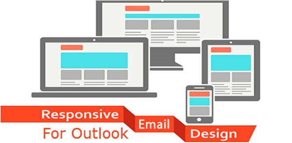 responsive email template design for outlook 2007 2013