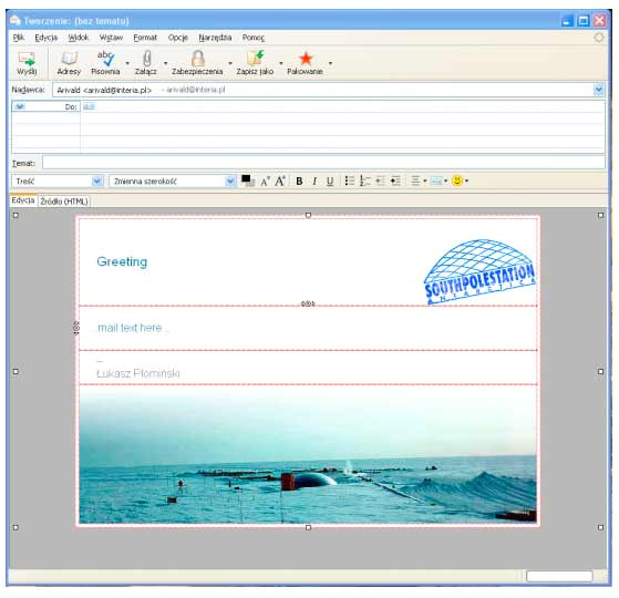 outlook stationery templates free download