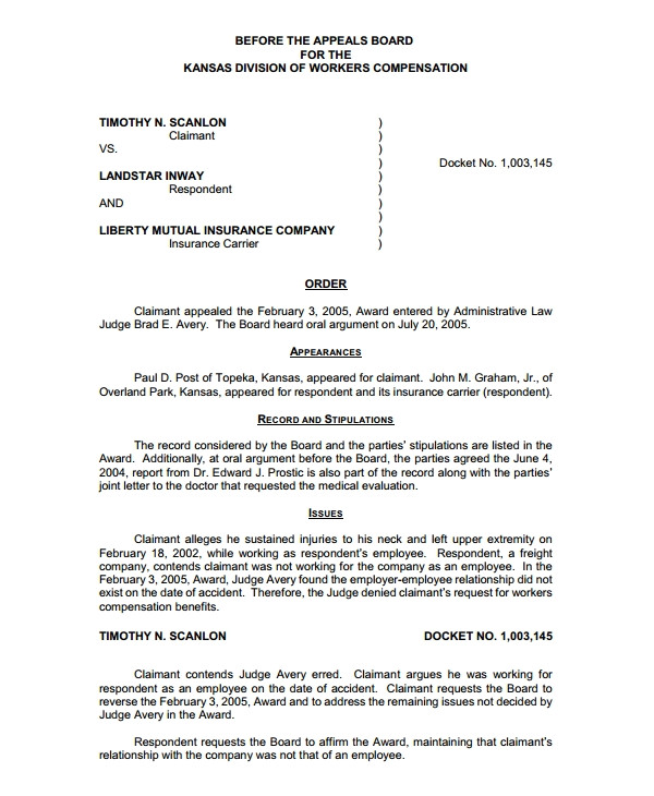 owner operator lease agreement template