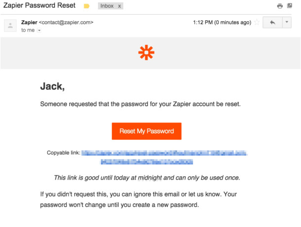 Password Reset Email Template HTML Password Reset Email Template Design and Best Practices