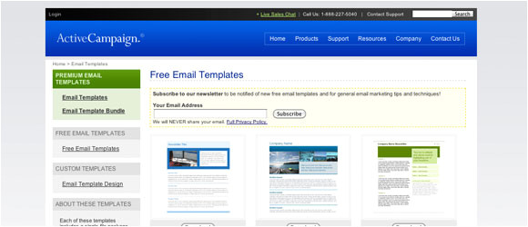 Php Send Email Template Free PHP Web Templates Thunderburstmedia Com