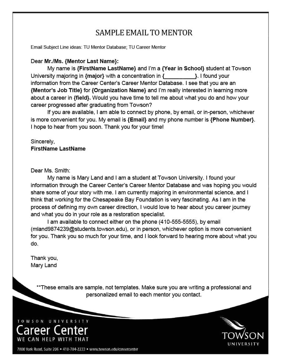 Professional Email Templates Samples 30 Professional Email Examples format Templates ᐅ