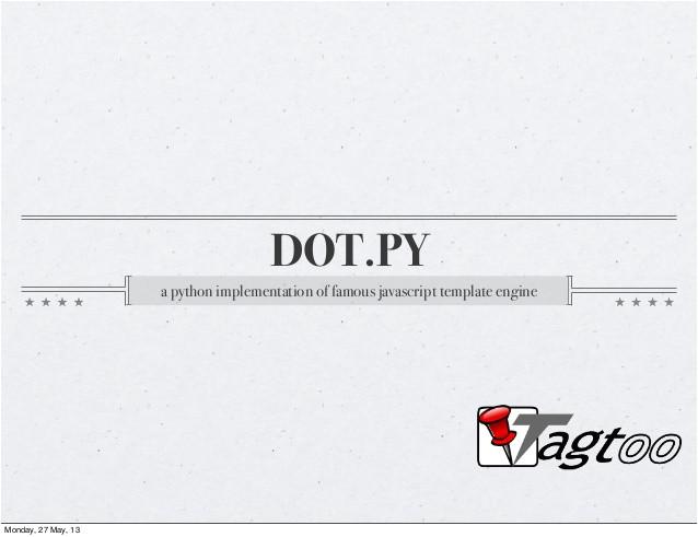 do t copy