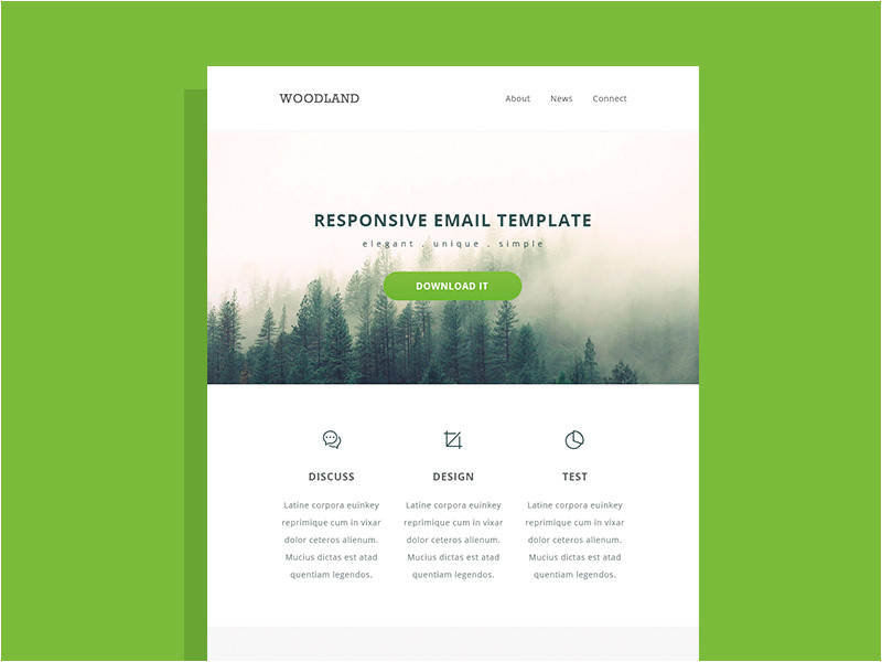 1996387 responsive html email template