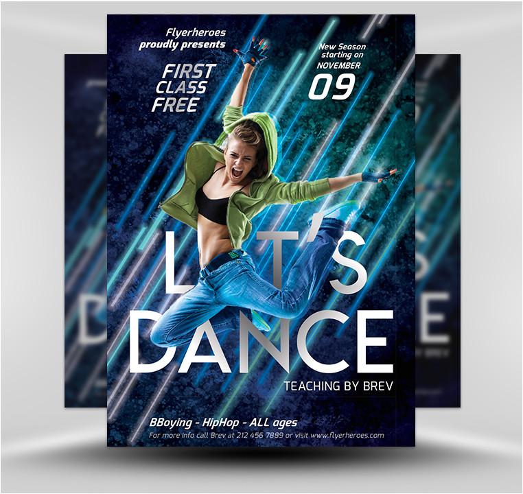 school dance 2