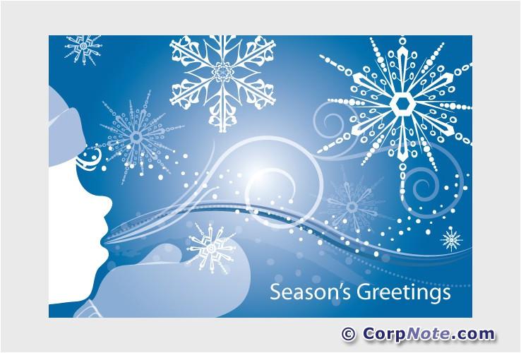 Seasons Greetings Email Template Free Seasons Greetings Cards Email Inbox or Web Browser